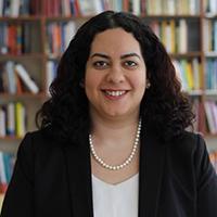 Sabine El-Chidiac